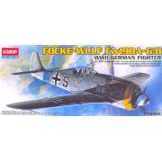 Focke-Wulf Fw190A-6/8 - 1/72 - Academy 12480
