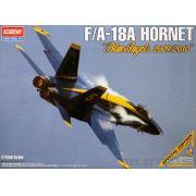 F/A-18A Hornet Blue Angels - 1/72 - Academy 12424