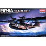PBY-5A Catalina ´Black Cat´ - 1/72 - Academy 12487