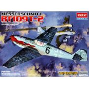 Messerschmitt Bf109T-2 - 1/48 - Academy 12225