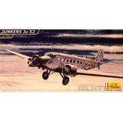 Junkers Ju 52 - 1/72 - Heller 80380