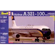 Airbus A321-100 - 1/144 - Revell 04222