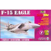 SnapTite F-15 Eagle - 1/100 - Revell 85-1367