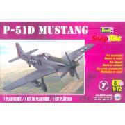 SnapTite P-51D Mustang - 1/72 - Revell 85-1374