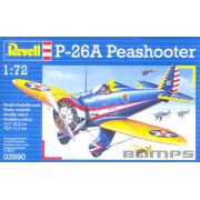 P-26A Peashooter - 1/72 - Revell 03990