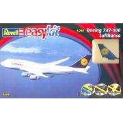 Easykit Boeing 747-400 Lufthansa - 1/288 - Revell 06641
