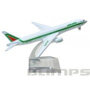 Boeing 777-200 Alitalia - 16 cm