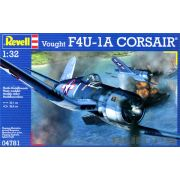 Vought F4U-1A Corsair - 1/32 - Revell 04781