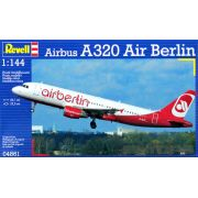 Airbus A320 Air Berlin - 1/144 - Revell 04861