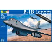 B-1B Lancer - 1/48 - Revell 04900