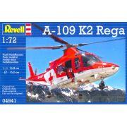 Agusta A-109 K2 Rega - 1/72 - Revell 04941