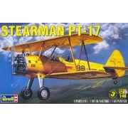 Stearman PT-17 - 1/48 - Revell 85-5264
