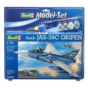 Model-Set Saab JAS-39C Gripen - 1/72 - Revell 64999