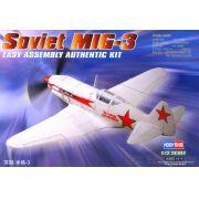 MIG-3 - 1/72 - HobbyBoss 80229