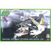 Grumman P-16H Turbo Tracker - 1/48 - GIIC
