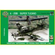 A-29B Super Tucano (Esquadrão Flecha da FAB) - 1/48 - GIIC