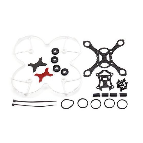 Frame para Micro Drone 90mm KingKong Fibra de Carbono  - iFly Electric Hobby