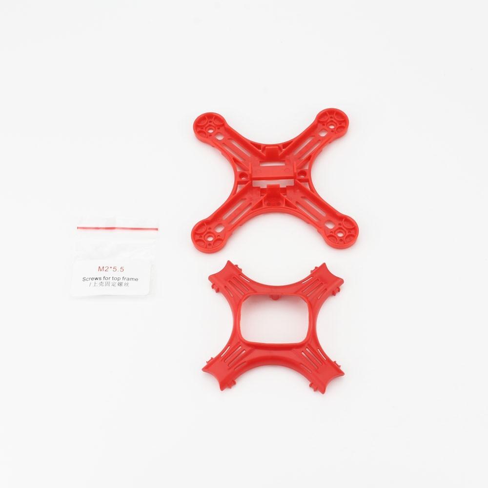 Frame de reposição para micro drone Babyhawk EMAX 87mm  - iFly Electric Hobby