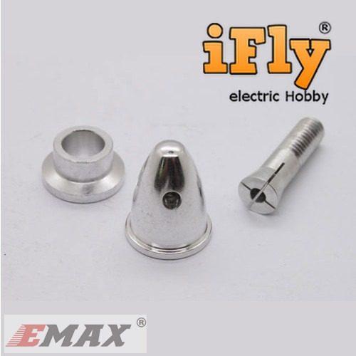 Adaptador de Hélice EMAX 3mm  - iFly Electric Hobby