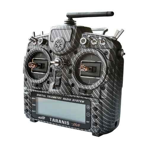 Radio Fr-Sky Taranis X9D Plus Edição Especial + Receptor X8R  - iFly Electric Hobby