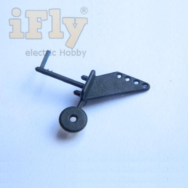 Horn Super Leve - Para Aeromodelos Pequenos (4 Unidades)  - iFly Electric Hobby
