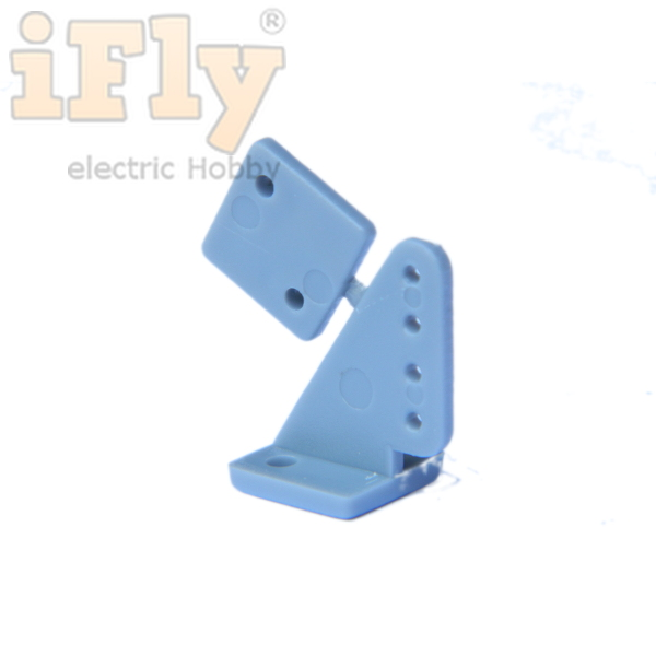 Horn 20x15.8 - 4 Furos - (4 unidades)  - iFly Electric Hobby