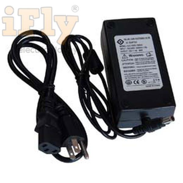 Adaptador 12v 5A para Carregador Lipo  - iFly Electric Hobby