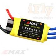 ESC EMAX 50A BEC 5V 3A