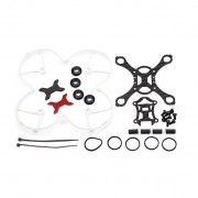 Frame para Micro Drone 90mm KingKong Fibra de Carbono