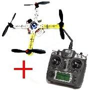 Drone Ifly St360 Emax Com Radio Montado E Pronto Para Voar