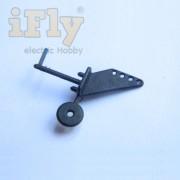 Horn Super Leve - Para Aeromodelos Pequenos (4 Unidades)