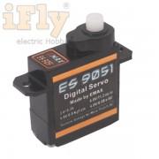 Servo EMAX ES9051 - Servo Digital 4,1g