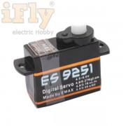 Servo EMAX ES9251 - Servo Digital 2,5g