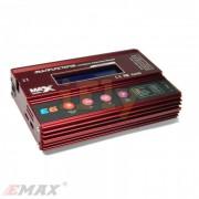 Carregador e Balanceador EMAX Loong Max E6 50W 6A