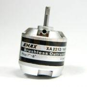 Motor Brushless EMAX XA2212 1400 kV