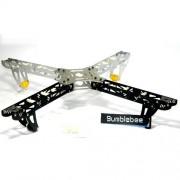 St450 Frame Dobrável Para Quadricóptero 450mm