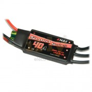 ESC EMAX 40A Simonk UBEC/Switch 5v 3A