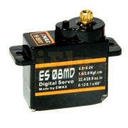 Servo EMAX ES08MD II Digital Metal Gear