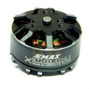 Motor Brushless EMAX MT2808 850 Kv Para Multi-rotores CCW