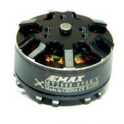 Motor Brushless EMAX MT2808 660 Kv para Multi-rotores CW