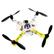 Quadricóptero IFly ST360 EMAX com Controladora QQ Super Thunder - Kit