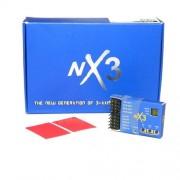 Estabilizador de Voo Axial NX3