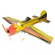 Aeromodelo Shock Flyer YAK55 Completo Profissional em Depron