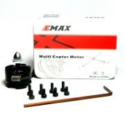 Motor Brushless EMAX MT2206 1500 KV para Multi-rotores