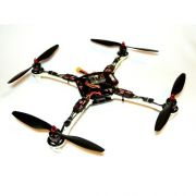 Quadricóptero iFly K450 EMAX com Controladora QQ Super (Kit)