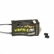 Receptor Fr-Sky V8FR-II 8 Canais 2.4 Ghz Full Range (HV)