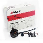 Motor Brushless Emax MT1806 2280 KV CCW para Multi-rotores