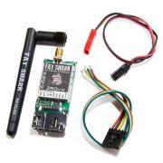 Transmissor Fatshark 250Mw 8CH 5.8Ghz