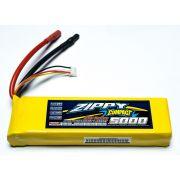 Bateria Lipo Zippy Compact 4S 5000mah 25C