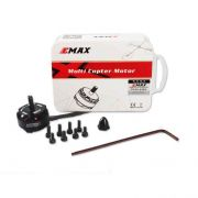 Motor Brushless Emax MT2204 II - 2300 KV CW Cooling Series
